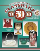 Collectible Glassware from the 40's, 50's, 60's