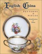 English China Patterns & Pieces