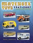 Matchbox Toys 1947-2007