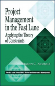 Project Management in the Fast Lane