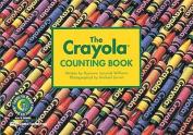 Crayola Counting Book