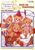 """Cherished Teddies"" Iron-on Transfers"