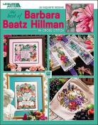 Best Barbara Baatz Hillman Cross Stitch
