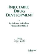 Injectable Drug Development