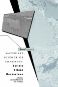 Materials Science of Concrete