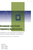 Microwave and Radio Frequency Applications