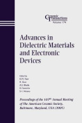Advances in Dielectric Materials and Electronic Devices