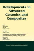 Developments in Advanced Ceramics and Composites