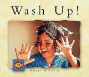 Wash Up! (Small World