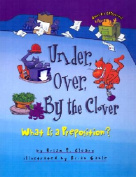 Under, Over, by the Clover