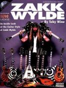 Zakk Wylde Legendary Licks [With CD]