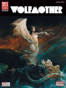 """""""Wolfmother"""" TAB"""