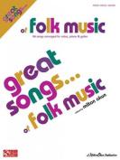 Great Songs...of Folk Music