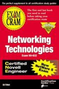 Networking Technologies Exam Cram