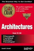 MCSD Architectures Exam Cram