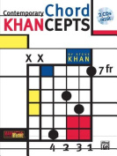 Contemporary Chord Khancepts [With 2 CD's]
