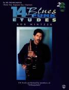 14 Blues & Funk Etudes 2