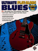 Ultimate Play-Along Guitar Trax Blues
