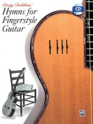 Craig Dobbins' Hymns for Fingerstyle Guitar [With CD]