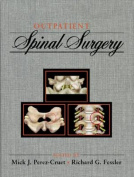 Outpatient Spinal Surgery