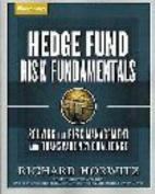 Hedge Fund Risk Fundamentals