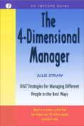 The 4 Dimensional Manager