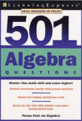 501albegra Questions and Answers