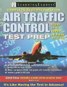 Air Traffic Control Test Preparation [With Access Code]