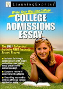 Write Your Way Into College