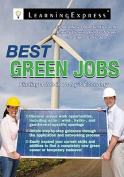 Best Green Careers