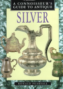 A Connoisseur's Guide to Antique Silverware