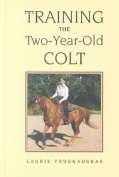 Training the Two Year Old Colt