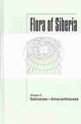 Flora of Siberia