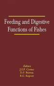 Feeding and Digestive Functions in Fishes