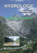 Hydrology: A Science of Nature