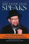 Rabbi Avigdor Miller Speaks