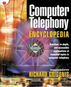 Computer Telephony Encyclopedia