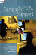 The Complete Guide to Customer Support