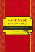 The Chinese Birthday Book