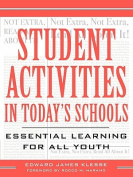 Student Activities in Today's Schools