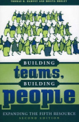 Building Teams, Building People