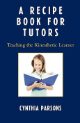 A Recipe Book for Tutors