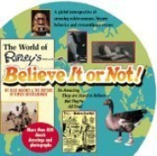 The World of Ripley's Believe it or Not!