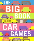 The Big Book of Car Games!