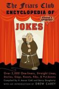 The Friars Club Encyclopedia of Jokes