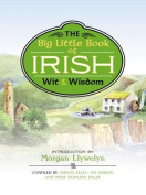 The Big Little Book of Irish Wit & Wisdom