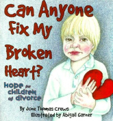 Can Anyone Fix My Broken Heart?