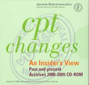 CPT Changes Archives - An Insider's View