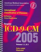 AMA Hospital ICD-9-CM 2005