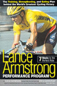 The Lance Armstrong Performance Program